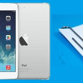 Inviare allegati con iPad: Documents by Readdle